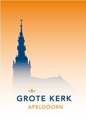 Grote Kerk Apeldoorn